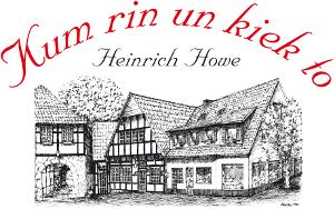 Buchhandlung Howe Tecklenburg